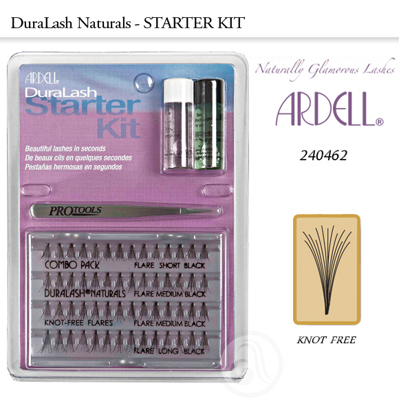 ardell individual lashes starter kit
