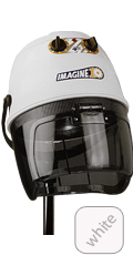 Hood Dryer Imagine 1 - White