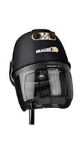 Hood Dryer Imagine 1 - Black
