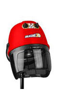 Hood Dryer Imagine 1 - Red