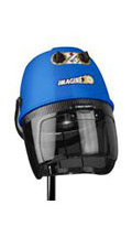 Hood Dryer Imagine 1 - Blue