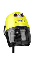 Hood Dryer Imagine 1 - Yellow