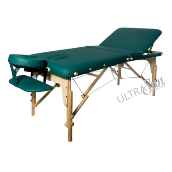 73ec76e350fd Cosmetic Bed - ETL60 Green