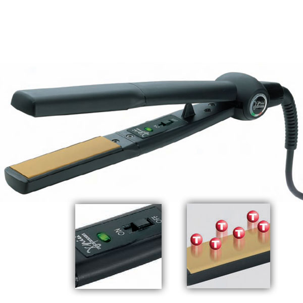 Hair Straightener GammaPiu T&C