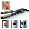 Hair Straightener GammaPiu i-EXTRA DIGITAL CONTRO
