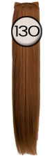 Hair Extension WEFT 50/60cm-130