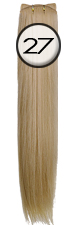 Hair Extension WEFT 50/60cm-27