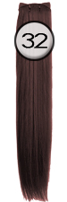 Hair Extension WEFT 50/60cm-32