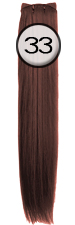 Hair Extension WEFT 50/60cm-33