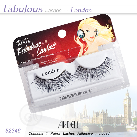Ardell Strip Lashes London