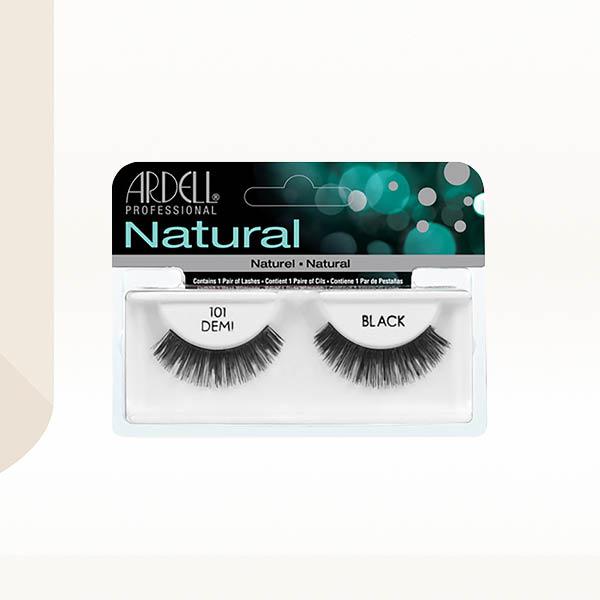750d58acdfd ARDELL Strip Eyelashes - 101 demi black