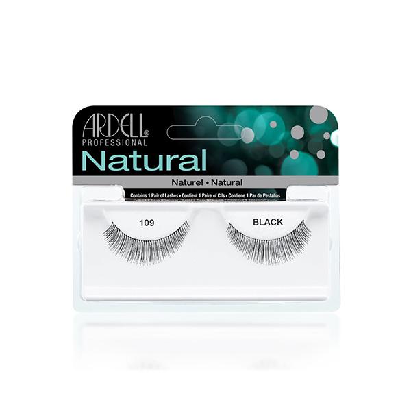 7f647878d5b ARDELL Strip Eyelashes - 109 black