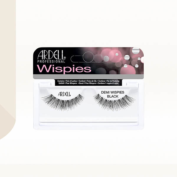 555dbecdd0a ARDELL Strip Eyelashes Demi Wispies - Brown