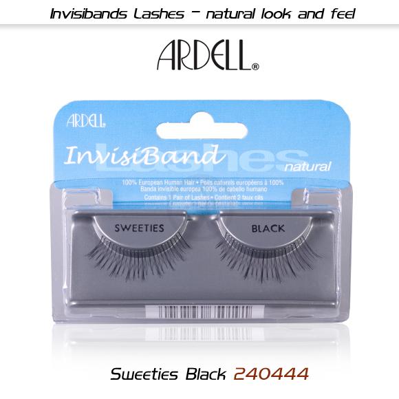 109fc19a3b8 ARDELL Strip Eyelashes Sweeties - Black