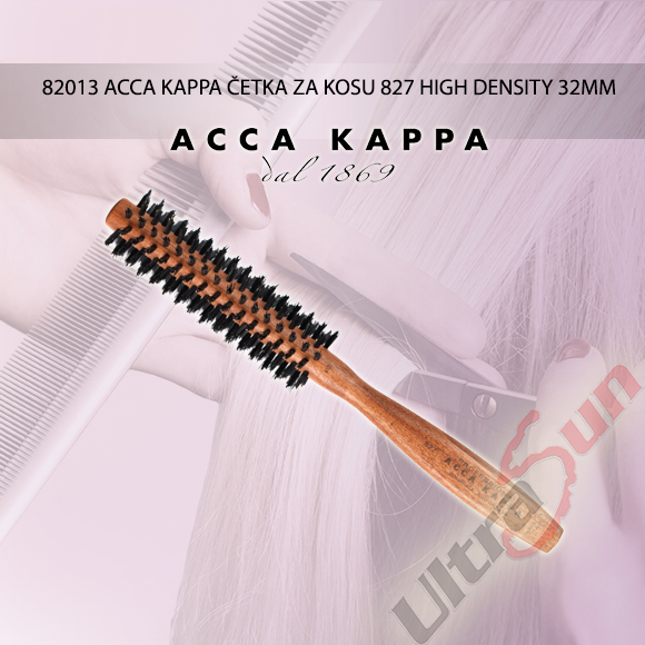 Acca Kappa High Density četka 827 32mm