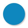 Akrilna boja 25g Blue Lake RYC019