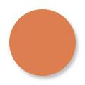 Akrilna boja 25g Coral Red RYC062