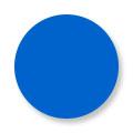 Akrilna boja 25g Fluoroscent Blue Lake RYC041