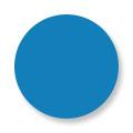 Akrilna boja 25g Opalescent Sky Blue RYC034
