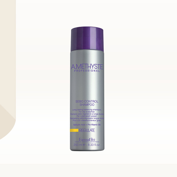 Šampon Amethyste Regulate Sebo Control  250ml