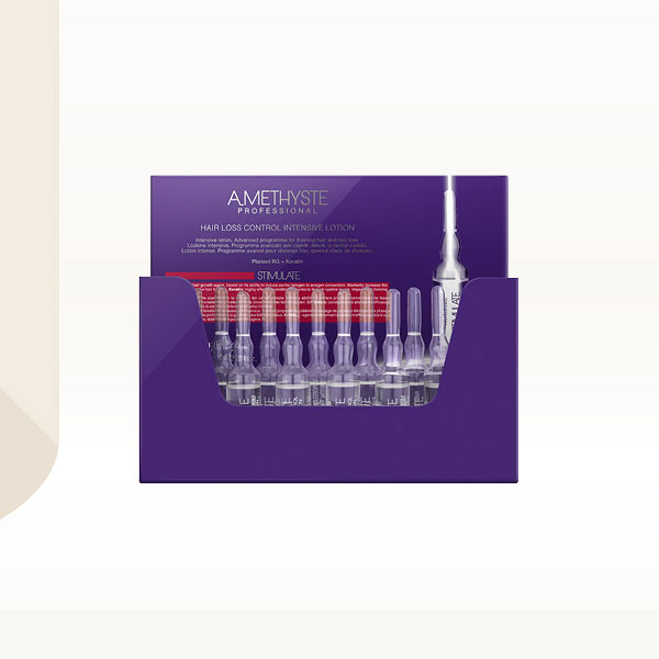Amethyste Stimulate Hair Loss Control Intensive Lo