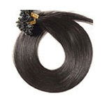 Be-Leave Remy Hair Extension with keratin 55cm-1