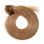 Be-Leave Remy Hair Extension with keratin 55cm-12