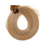 Be-Leave Remy Hair Extension with keratin 55cm-18