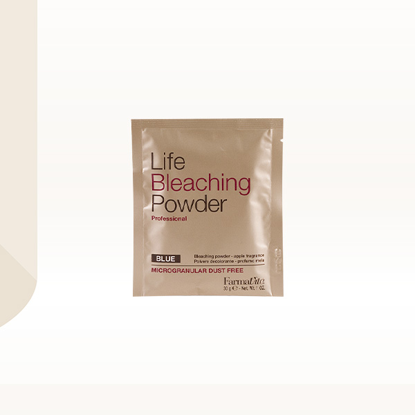 Life bleaching powder blue 30gr