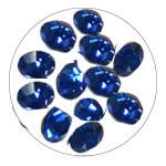 Cirkoni za nokte Bright Blue IA05-07