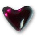Cirkoni za nokte Heart Rose IB08-04