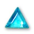 Cirkoni za nokte Trigon Blue IB11-18