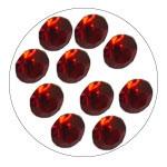 Cirkoni za nokte Red IA05-05