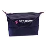 City Color Makeup Bag