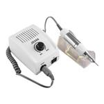 Električna turpijabrusilica za nokte JD200 Bela 35W