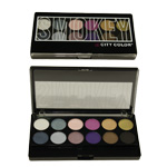 Eyeshadow Book Smokey paleta senki