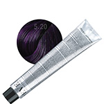 Eve Experience Hair Color 100ml 5.20