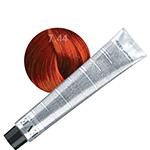 Farba za kosu Eve Experience 100ml 7.44
