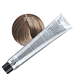 Eve Experience Hair Color 100ml 9.07