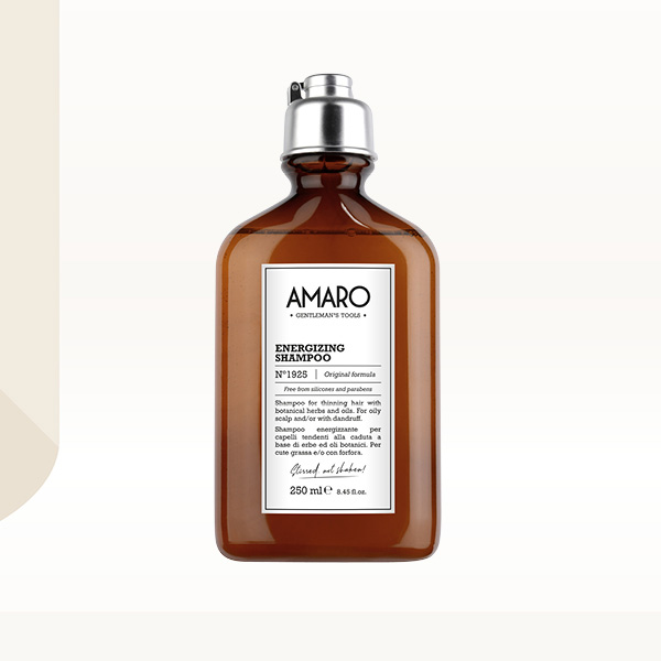 FarmaVita Amaro Energizing Shampoo 250ml