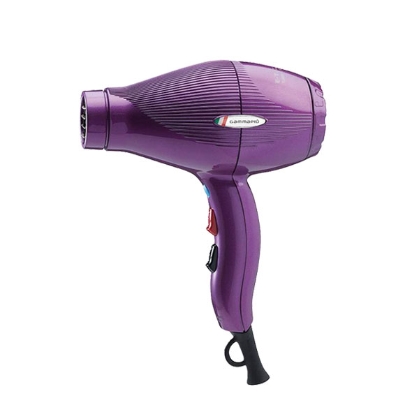 Hairdryer ETC Light Purple