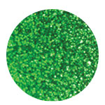 Glitter hair spray green 125ml