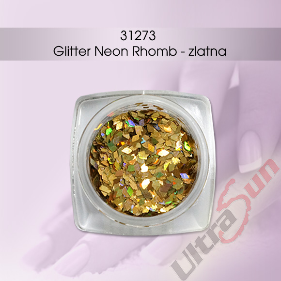 Glitter for nails IN20-02