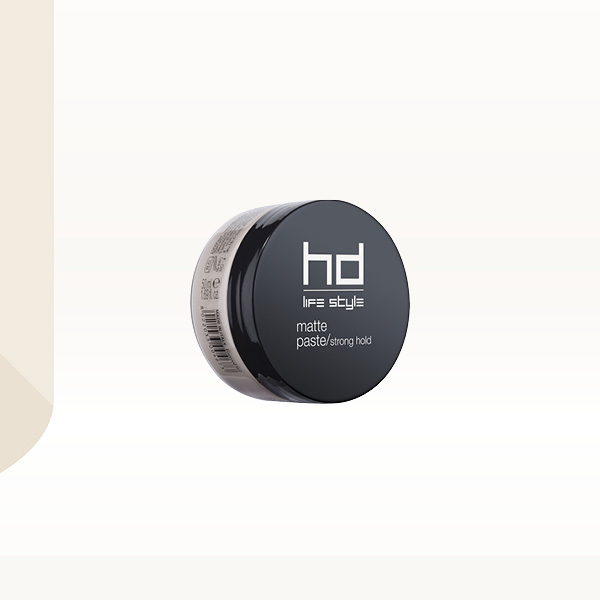 HD Matte Paste - Strong Hold 50ml