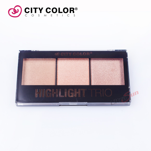 Highlight Trio Collection 1 - Iluminator u kamenu