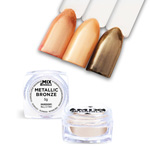 Pigment - Ibp Mix & Mingle Metallic Bronze 5g