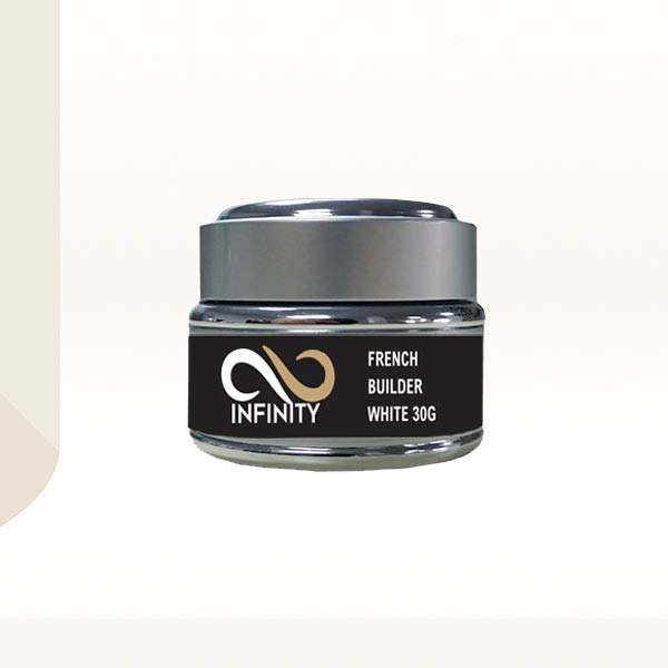 Infinity Nail System Gels