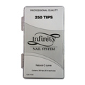 Infinity New York tips 250pcs