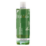 Italwax after wax oil Menta 500ml