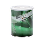 Transparent Wax 800ml Aloe Vera